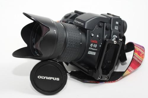 olympus e-10